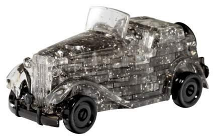 Объемный 3D-пазл Crystal Puzzle Автомобиль 9061