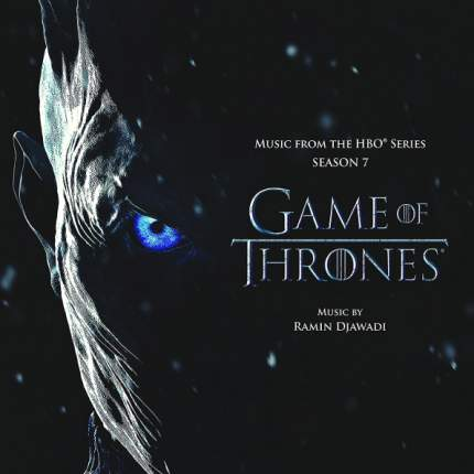 Soundtrack Ramin Djawadi: Game Of Thrones, Season 7 (Coloured Vinyl)