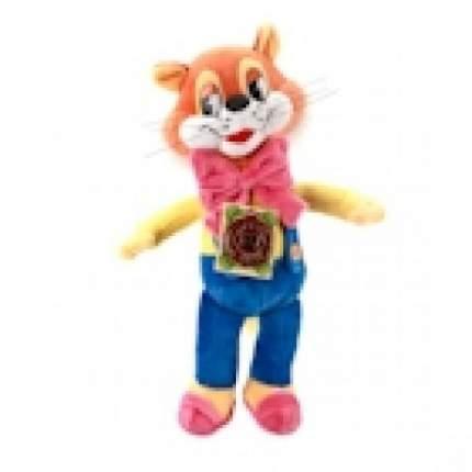 Мягкая игрушка Мульти-Пульти Кот леопольд озвученная 20 см