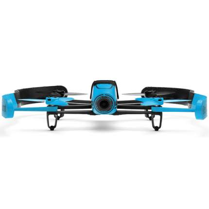 Квадрокоптер Parrot Bebop Drone Blue Area 3