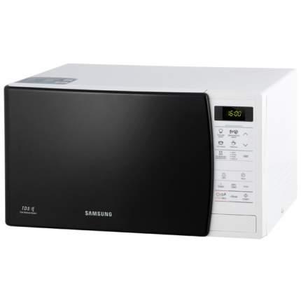 Микроволновая печь соло Samsung ME83KRW-1 black/white