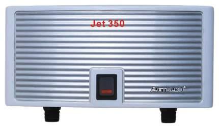 Водонагреватель проточный Etalon Jet 352 (душ+кран) white
