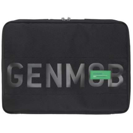 """Сумка для ноутбука 17.3"""" Golla Pete G1166 черная"""