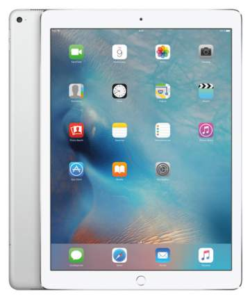 Планшет Apple iPad Pro Wi-Fi 12.9 256 GB Silver (ML0U2RU/A)