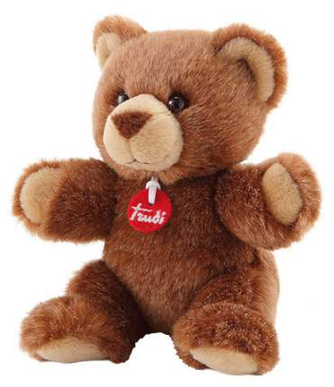 Мягкая игрушка Trudi Мишка, 15 см 52187