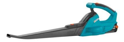Аккумуляторная воздуходувка Gardena accuJet 18-Li 9335-55 без АКБ и ЗУ