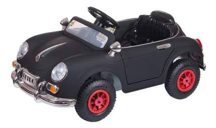 Электромобиль babyhit retro-black