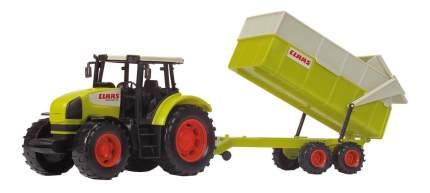 Трактор с прицепом Dickie, 57 см