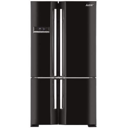 Холодильник MITSUBISHI ELECTRIC MR-LR78G-DB-R Black/Silver