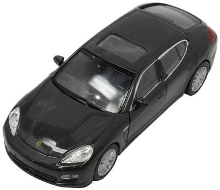 Коллекционная модель Welly Porsche Panamera S 43619 1:34