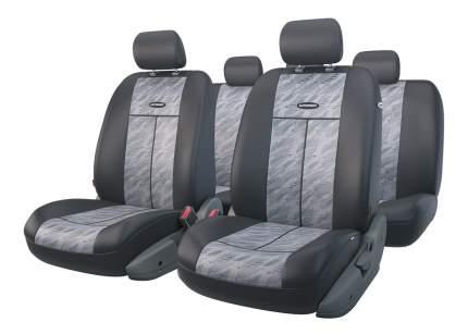 Комплект чехлов на сиденья Autoprofi TT-902J CLOUD