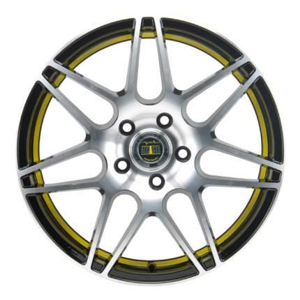 Колесные диски Alcasta M28 R16 6.5J PCD5x114.3 ET40 D66.1 (9132081)