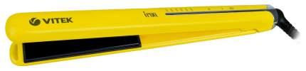Выпрямитель волос Vitek VT-2312 Y Yellow/Black