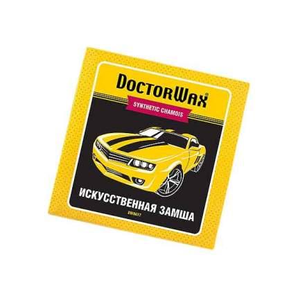 Тряпка Doctor Wax 20x450мм DW8615