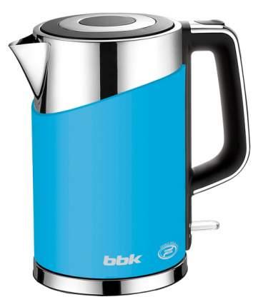 Чайник электрический BBK EK1750P Blue