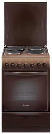 Электрическая плита GEFEST ЭПНД 5140-02 0038 Brown