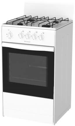 Газовая плита Darina S4 GM 441 101 W White