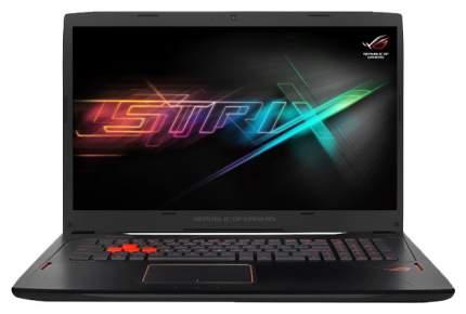 Ноутбук игровой ASUS GL702VM-GB030T (90NB0DQ1-M00340)