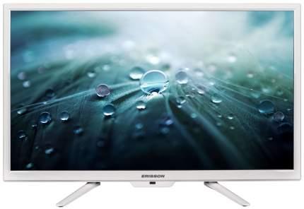 LED Телевизор HD Ready ERISSON 24LES78T2W