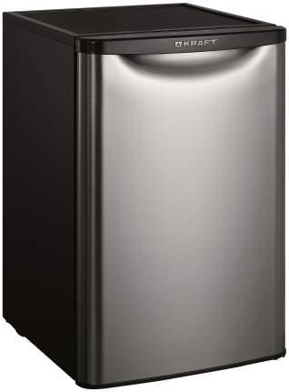 Холодильник KRAFT BR-75I Silver