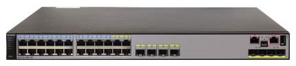 Коммутатор Huawei S5710-28C-PWR-EI-AC 2354038 Серый