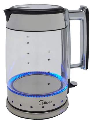 Чайник электрический Midea MK-8004 Silver