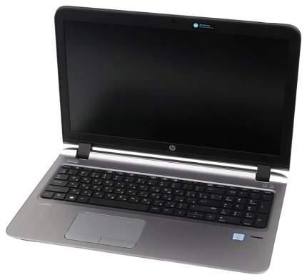 Ноутбук HP 450 G3 W4P32EA