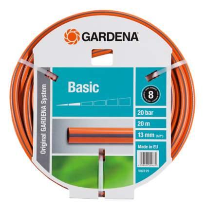 "Шланг для полива Gardena Basic 1/2"" 18123-29.000.00 20 м"