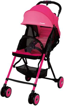 Прогулочная коляска Combi F2 Plus PI Dolce Pink