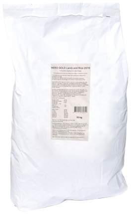 Сухой корм для собак NERO GOLD Adult, все породы, ягненок и рис, 18кг