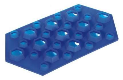 Форма для льда Regent Inox 93-SI-FO-16.5 Голубой