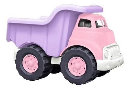 Самосвал Green Toys с откидным кузовом, розовый