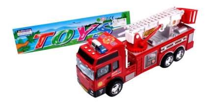 Пожарная машина С-Трейд