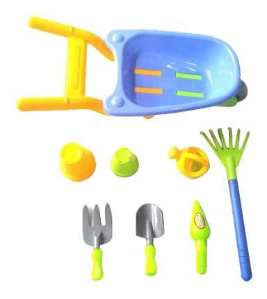 Набор садовода Junfa Toys Набор садовых инструментов 799-2