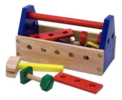 Набор игрушечных инструментов Melissa & Doug Набор инструментов 494м