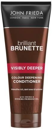 Кондиционер для волос John Freida Brilliant Brunette Visibly Deeper 250 мл