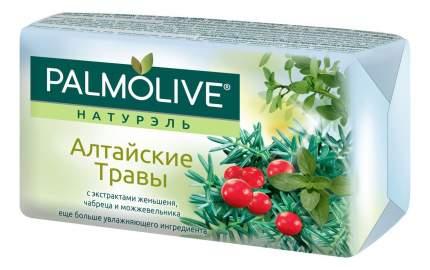 Косметическое мыло Palmolive Алтайские травы 90 г