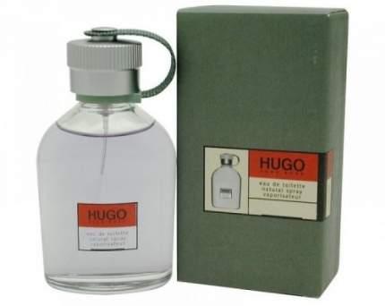 Туалетная вода-спрей HUGO BOSS Hugo 40 мл