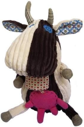 Мягкая игрушка DEGLINGOS Original: Коровка Milkos (36507)