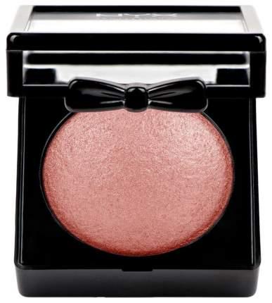 Румяна NYX Professional Makeup Baked Blush 11 Chiffon 6,5 г