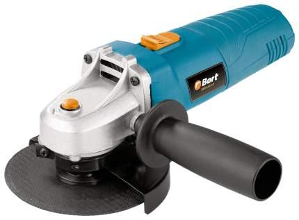 Сетевая угловая шлифовальная машина Bort BWS-610-P 91271037