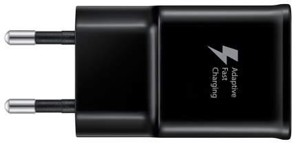 Сетевое зарядное устройство Samsung EP-TA20, 1 USB, 2 A, (EP-TA20EBECGRU) black