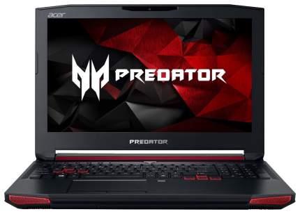Ноутбук игровой Acer Predator 17 X GX-792-78JB NH.Q1EER.007