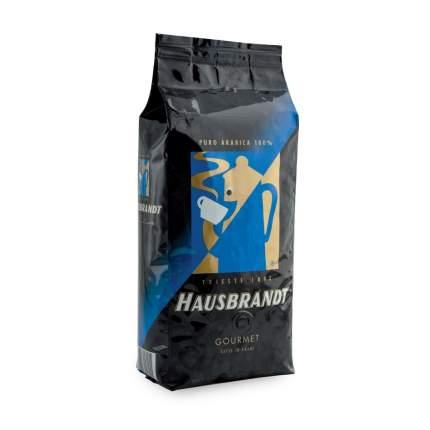 Кофе в зернах Hausbrandt гурмэ 1000 г