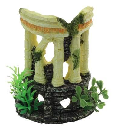Грот для аквариума Laguna Римские развалины 913KB, полиэфирная смола, 10,8х6,5х14,5 см