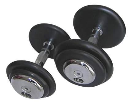 Гантельный ряд Alex DB-180 от 2,5 до 25 кг