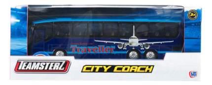 Автобус HTI Путешественник