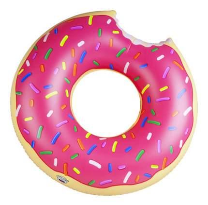Круг для купания BigMouth Strawberry Donut