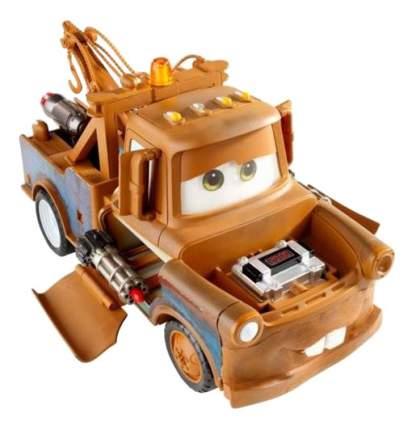 Спецтехника Mattel Disney Cars Тачки 2. Мэтр