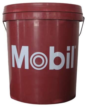Графитовая смазка Mobil 18кг 144567